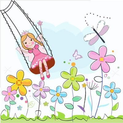 Νεράιδα Λουλουδιών
