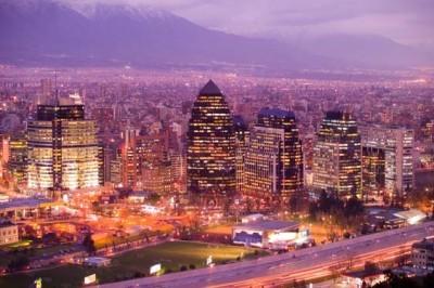 Σαντιάγο της Χιλής