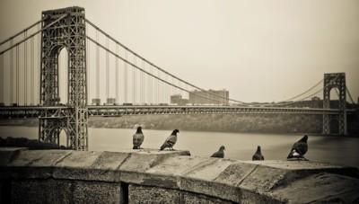 Η γέφυρα της Ουάσιγκτον