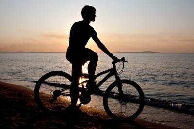 Ποδηλάτης