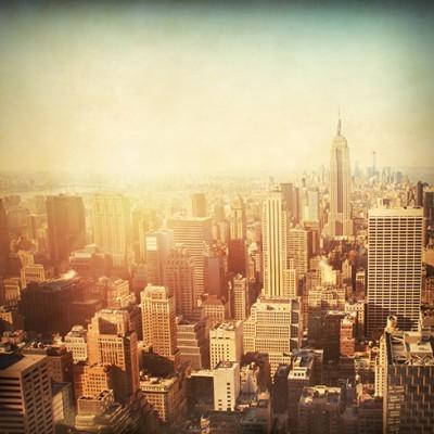 Νέα Υόρκη, Μανχάταν