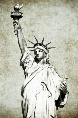 Άγαλμα της ελευθερίας, Vintage, Image Gallery