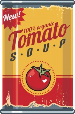 Tomato soup, Vintage, Image Gallery