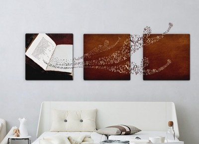 , Διάφορα, Πίνακες και αυτοκόλλητα