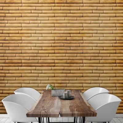 Φόντο κλαδιά μπαμπού Φόντο - Τοίχοι Ταπετσαρίες Τοίχου 100 x 100 εκ.